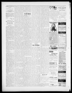 Nebraska Newspapers « Přítel lidu  (Wahoo, Neb ) 1891-19??, March 26