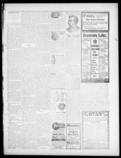 Nebraska Newspapers « Přítel lidu  (Wahoo, Neb ) 1891-19