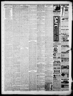 Nebraska Newspapers « The Red Cloud chief  (Red Cloud
