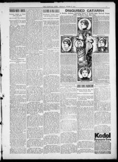Nebraska Newspapers « The Norfolk weekly news-journal