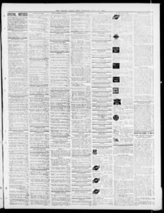 Nebraska Newspapers « Omaha daily bee  (Omaha [Neb ]) 187?-1922